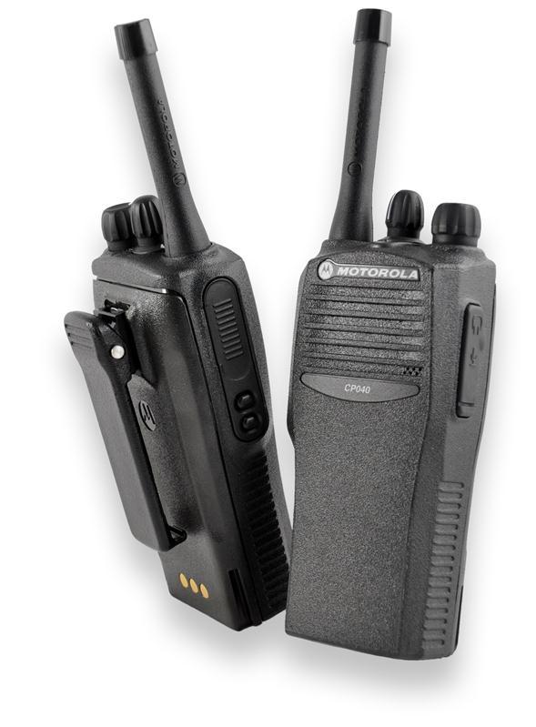 Motorola-CP040