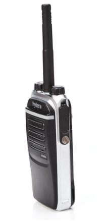 PD605 front left