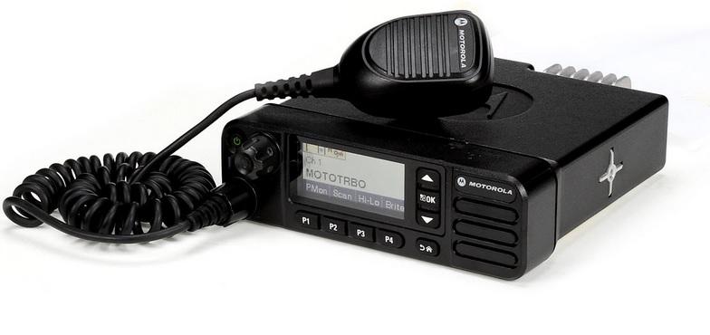 Motorola Airband Radio