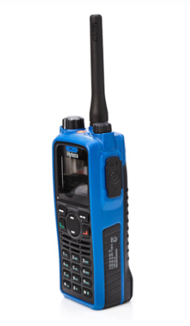 PD795Ex front left